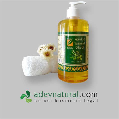 Sabun Cair produk dan jasa pt adev indonesia perusahaan