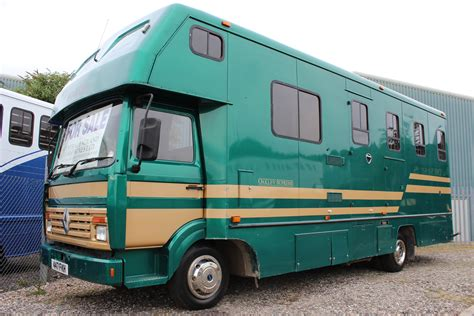 oakley supreme oakley supreme horsebox worcestershire west midlands 7 5