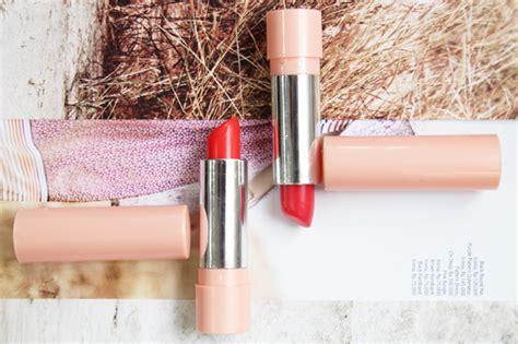 Lipstik Pixy Lip Color Conditioner vani sagita review pixy lip color conditioner orange