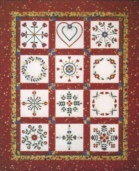 applique country s country quilt patterns