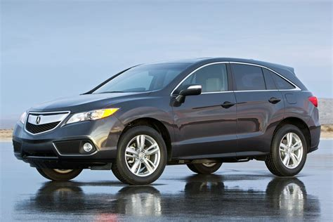 best suv for comfort best suv for the money 2015 acura rdx best midsize suv