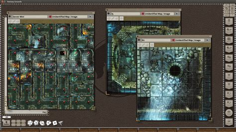 steam map grounds sewer map pack on steam