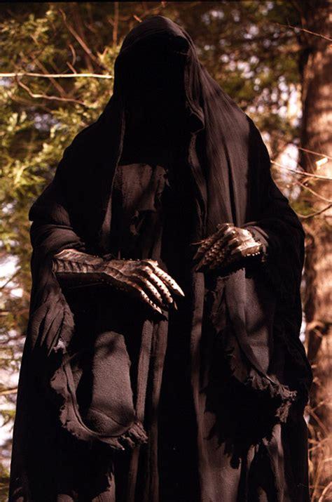 Original Armour Explorit kropserkel rider nazgul witchking costume and armor