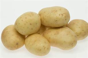 potato seed certification agriculture and food