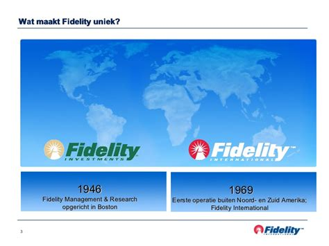 Investment Specialist by Fidelity International The Worlds Investment Specialist