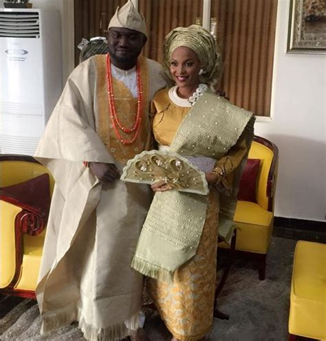 the pictures of dija husband madivas weddings presents olaide and babatunde