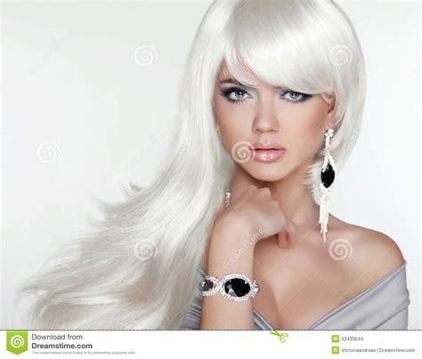 L Ngt H R by Attraktiv Blond St 229 Ende F 246 R Sk 246 Nhet Vitt L 229 Ngt H 229 R Fashion