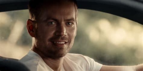 fast and furious 8 zonder paul walker fast furious 7 originally had a different ending before