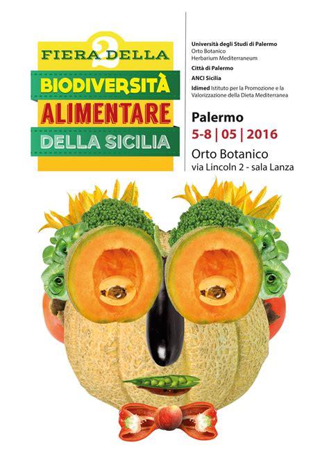 fiera alimentazione 2 176 fiera della biodiversit 224 alimentare l inchiesta sicilia
