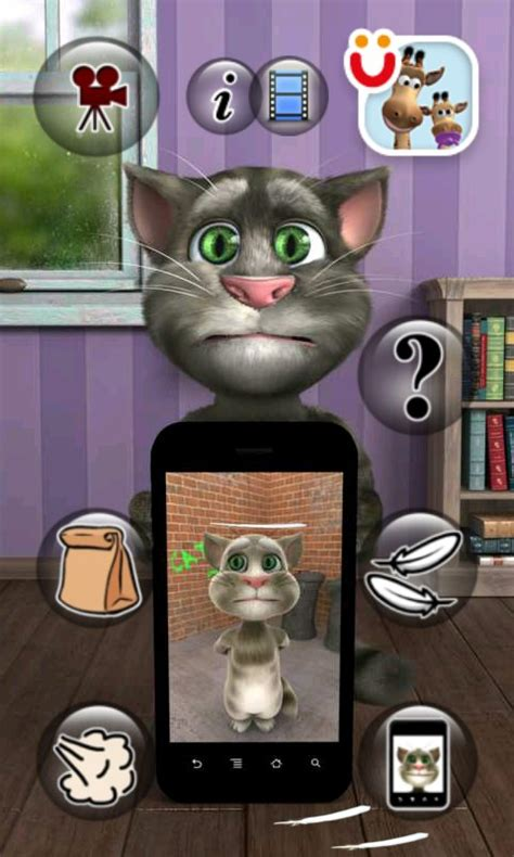 talking tom cat 2 version apk free talking tom cat 2 apk free android apk files