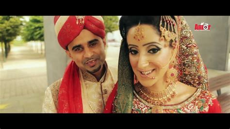 Stunning Pakistani Wedding Video   Pakistani Wedding