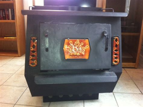 Blaze King Fireplaces by King Stove Biography