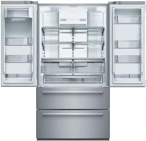 bosch fridge door bosch b21cl80sns 36 inch 4 door door refrigerator
