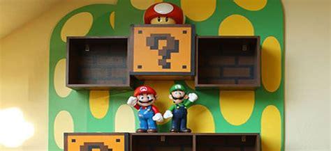 Chambre Mario by Chambre Deco Mario Visuel 8
