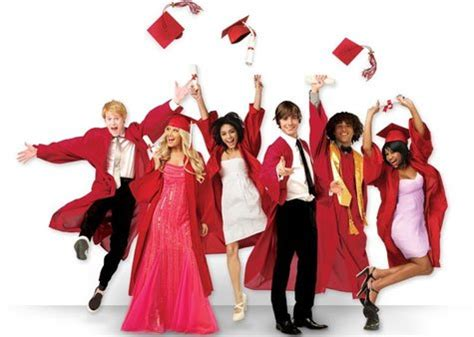 5 Year Hsm Mba by High School Musical Five Year Reunion Rumors