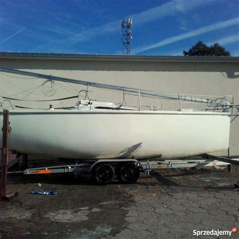 jacht twister 780 sprzedam twister 780 giżycko sprzedajemy pl