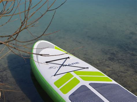 Gartenmöbel Bei Lidl 160 by Sup Stand Up Paddle Board Viamare 365 Cm Www Via
