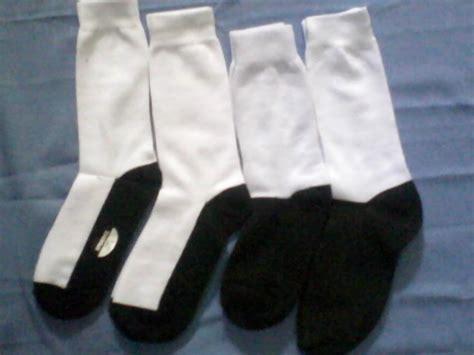 Kaos Kaki Sekolah Anak Warna Putih Alas Hitam kaos kaki logo sekolah archives tsania grosir kaos kaki produsen kaos kaki distributor
