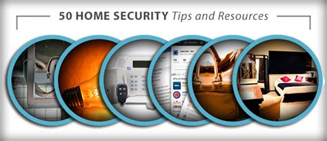 50 home security tips and resources bhsc