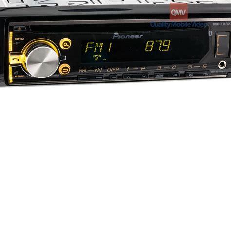 pioneer mixtrax radio wiring diagram pioneer avh p3200bt