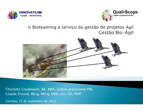 Rmc Mba Courses by Conference On Bio Agile Project Management En Portuguese