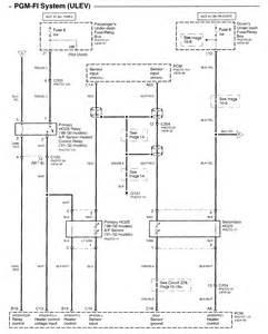 1996 honda accord vtec engine wiring diagram get free