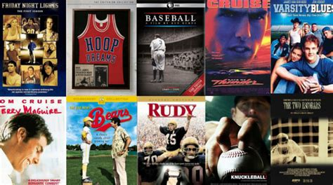 best sport biography films 25 best sports movies documentaries and tv shows