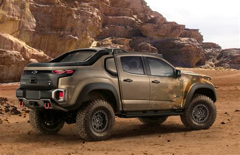 truck colorado chevrolet colorado zh2 is the fuel cell army truck of our