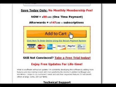 best autoblogging software auto blogging software product review by top products