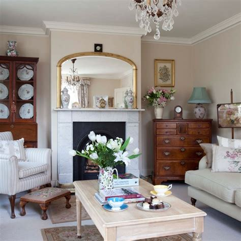 period home decorating ideas living room step inside an 18th century period home in