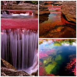 river of 5 colors bookland 187 cano cristales