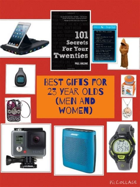 what to getfor 17 18 year old boys for christmas birthday and gift ideas for 23 year olds and hubpages