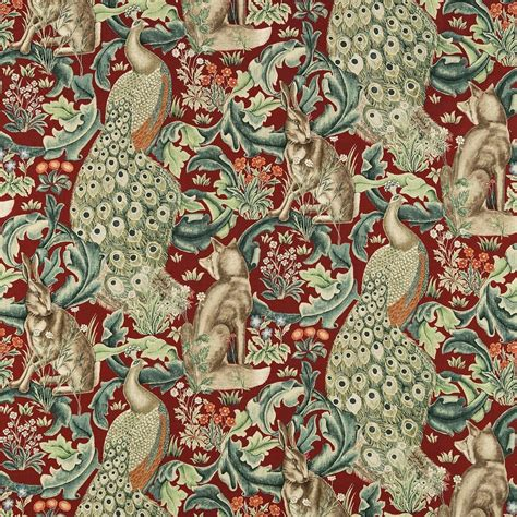 printable fabric uk the original morris co arts and crafts fabrics and