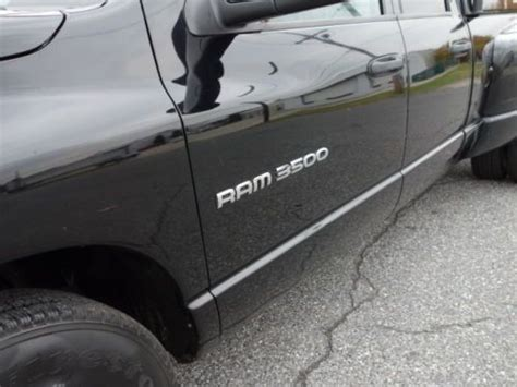 ram check tool sell used dodge ram 3500 cab 2wd dually are tool box