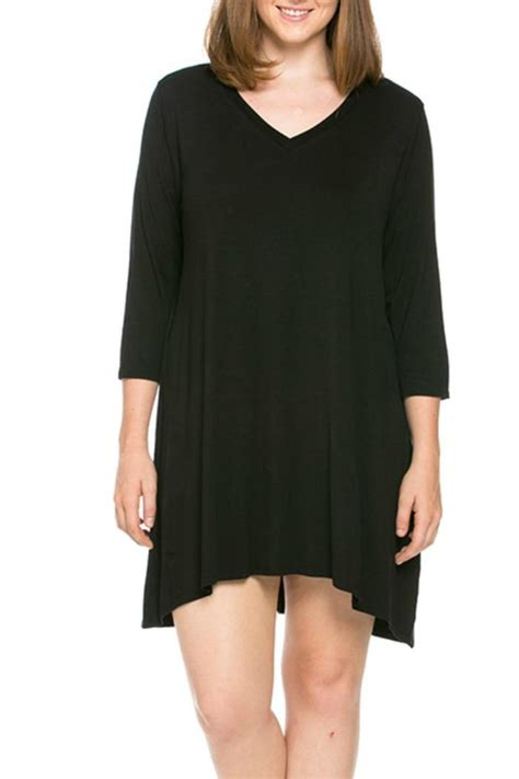 Tunic By mittoshop plus size tunic dress from oklahoma by sassy