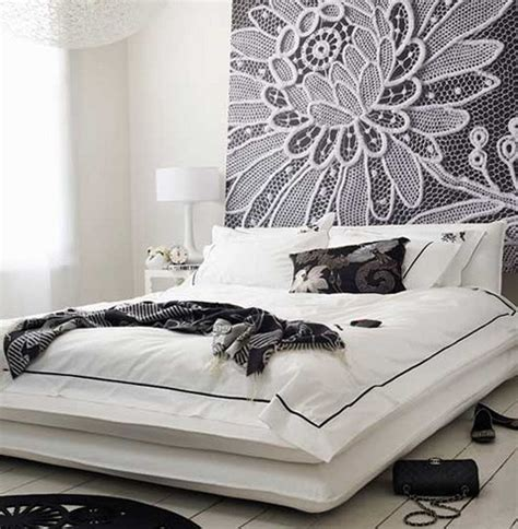 Lace Interior Design by Lace Accessories And Components In The Interior Decor