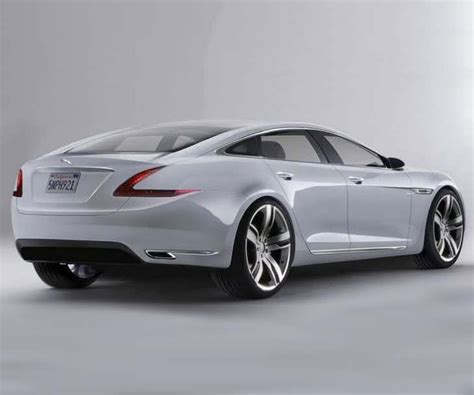 Jaguar Car 2019 by 2019 Jaguar Xj Release Date Specs Price Changes