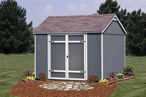 Menards Wood Sheds by Ellington 10 W X 8 D Yard Building At Menards 174