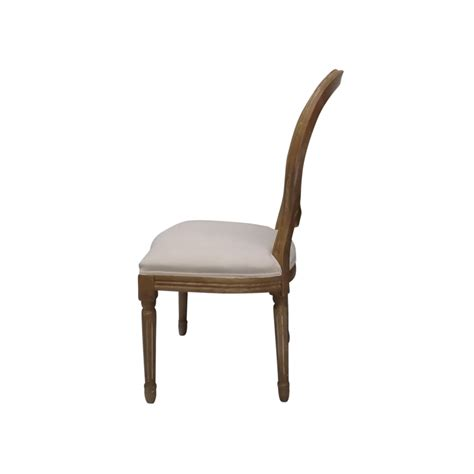 Provincial Dining Chairs European Design Provincial Louis Xvi Dining Chair In