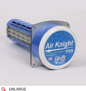 air knight uv light review air knight tt 24ipg 7 air purification system with px5