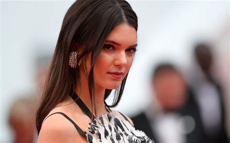 what happened to kim kardashian s dog rocky thank god kendall jenner was not bullied by models at