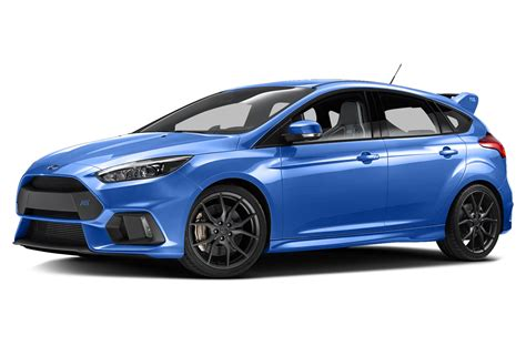 ford focus 2016 ford focus rs price photos reviews features