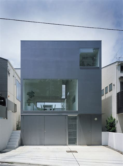 gallery of industrial designer house koji tsutsui architect associates 1