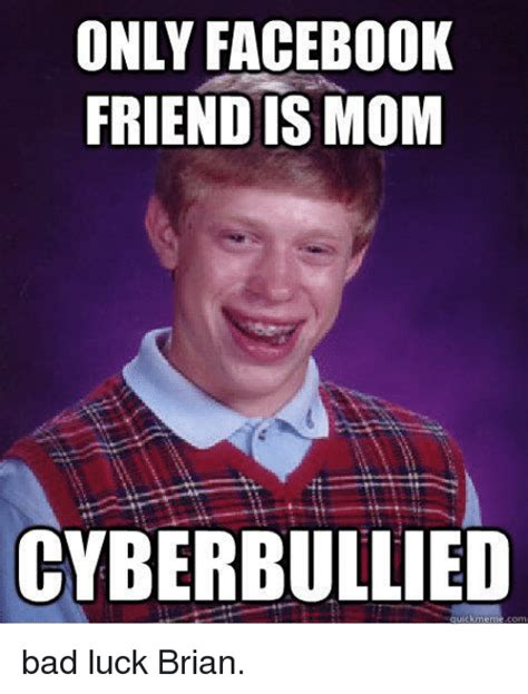 Meme Maker Bad Luck Brian - 25 best memes about meme bad luck brian meme bad luck