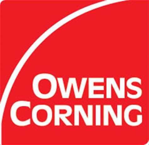 Home Decoration Logo by Owens Corning Logo Printing Joy Studio Design Gallery