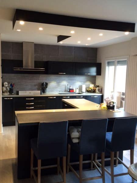 credence pour cuisine grise credence cuisine grise 28 images cuisine blanc avec