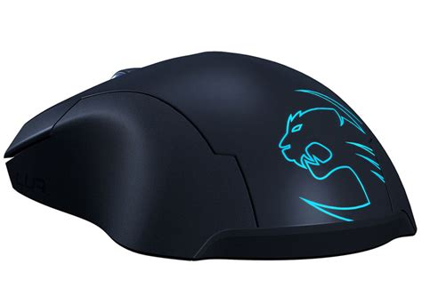 Mouse Gaming Roccat Roccat Studios Releases Lua Gaming Mouse