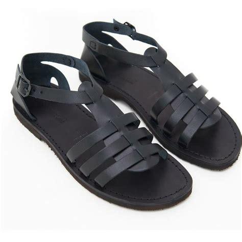 Sandal Vincci Vi20165599 Black Original Sale black flat sandals for with innovative minimalist in us playzoa