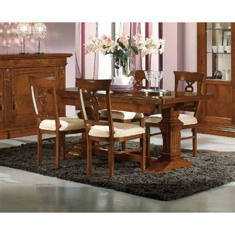 tavolo allungabile classico tavolo classico l 180 cm allungabile a 400 cm im949