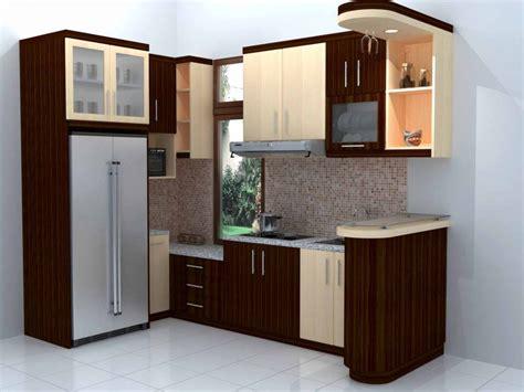Yang Yang Kitchen by 40 Contoh Gambar Desain Dapur Minimalis Renovasi Rumah Net